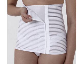 После полостной операции рекомендовано обязательное ношение бандажа, чтобы минимизировать развитие грыжи и воспаление шва