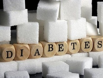 Может развиться сахарный диабет