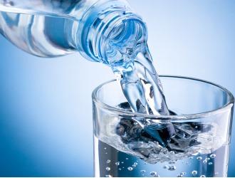 Пейте много простой, чистой воды