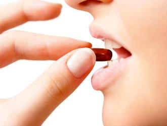 Эссливир принимают по 2 капсулы во время приема пищи