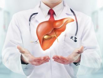 Обязательно обратитесь к врачу! Народными средствами гепатит С не вылечить!