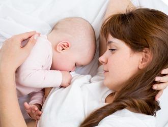 Беременным и кормящим матерям нельзя принимать антибиотики