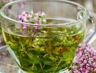 Употребление успокаивающего чая пойдет Вам на пользу