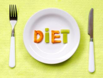 При хроническом холецистите нужно строго соблюдать диету