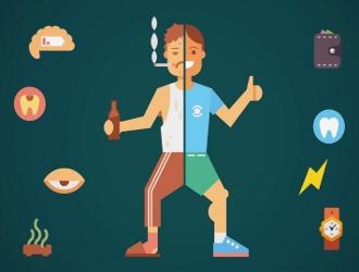 Здоровый образ жизни - лучшая профилактика многих болезней