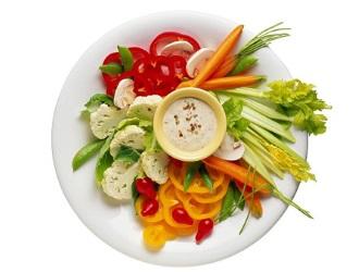 Стоит употреблять в еду лишь те продукты, которые указаны в списке