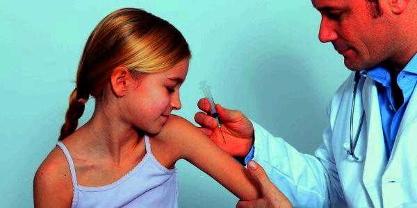 До того, как начали проводить массовую вакцинацию, большинство детей развитых стран проходили через такую болезнь, как гепатит А