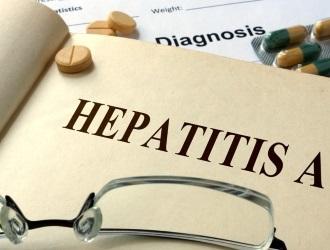Анализы на гепатит А