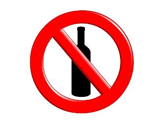 Для сохранения здоровья печени нужно полностью отказаться от алкоголя