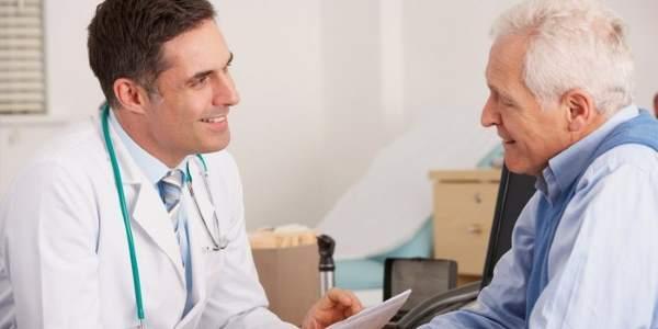 Обо всех проблемах со здоровьем после операции нужно сообщить врачу